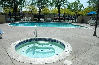 Loft Hotel, 3540 Rosedale Hwy,