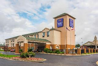 Sleep Inn, 88 Colonial Drive,88