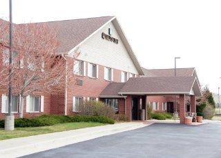 Quality Inn Boulder County