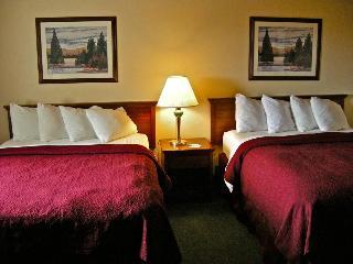 Quality Inn, 20600 Grandview Dr,