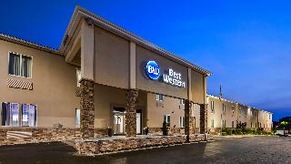 Boston Hotels:Best Western Milford Inn