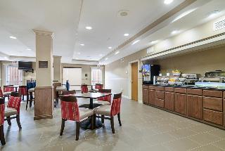 Comfort Suites, 1099 Rieff St.,