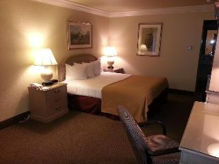 Quality Inn & Suites, 1050 Orange Drive,1050