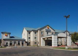 Book Comfort Inn & Suites Amarillo - image 1