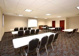 Book Comfort Inn & Suites Amarillo - image 10