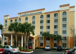 Book Comfort Inn & Suites Lakeland - image 2
