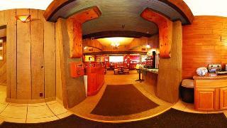 Quality Inn & Suites…, 1503 Virginia Ave,1503