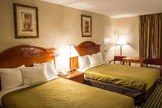 Econo Lodge, 4411 W. Us 98,