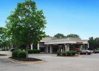 Quality Inn Near Central Park