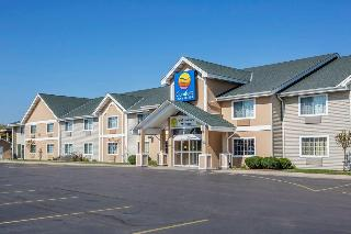 Comfort Inn & Suites, W227 N 16890 Tillie Lake…