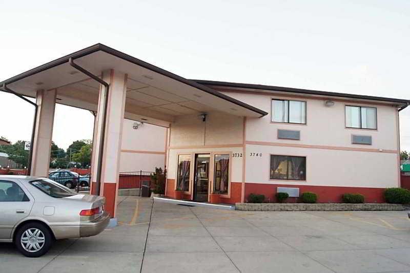FairBridge Inn Express, 3740 Grand Avenue,3740