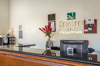 Quality Inn University, 1761 University Avenue,