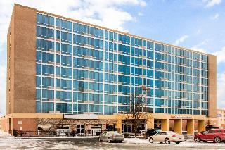 Comfort Inn & Suites, 7007 Grover Street,7007