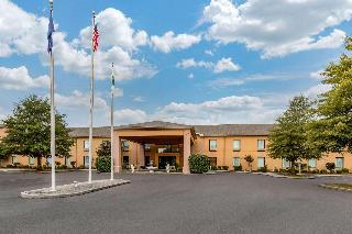 Quality Inn & Suites…, 173 Carroll Road,