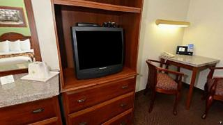 Clarion Hotel, 3600 E. Cork St.,