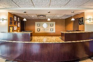 Comfort Inn, 2729 Monroe Avenue,