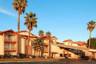 Quality Inn & Suites, 4500 Buck Owens Boulevard,4500