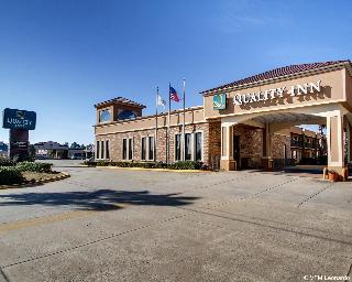 Quality Inn, 9435 Hwy 49,