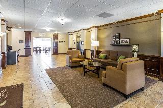 Sleep Inn, North Carolina 105 Extension,163