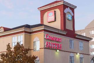 Comfort Suites North…, 3751 Tanacross Dr.,3751