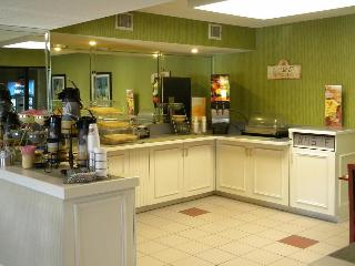 Quality Inn At Fort…, 4911 Oaklawn Blvd.,4911