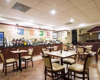 Comfort Inn & Suites Suwanee – Sugarloaf