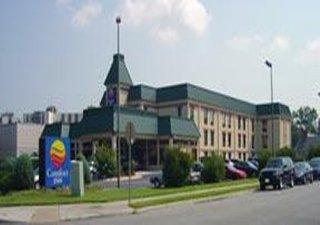 Comfort Inn Olde Town