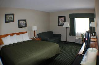 All Seasons Inn & Suites…, 355 George Washington Hwy,