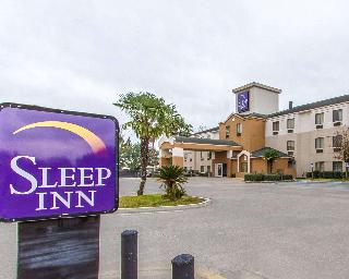 Sleep Inn, 2140 West Willow St.,