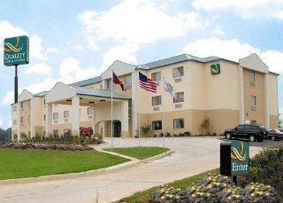Quality Inn & Suites Jackson Int