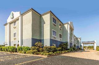 Quality Inn & Suites…, 360 Gilchrist Drive,360
