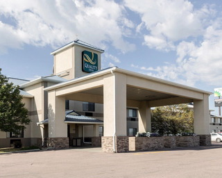 Quality Inn Brandon, 1105 North Splitrock Blvd.,
