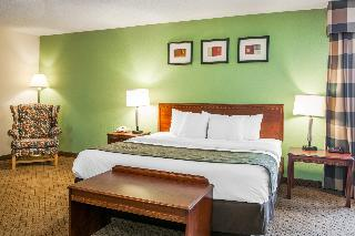 Comfort Inn, 2309 Lincolnway East,