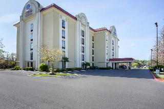 Comfort Suites University, 3045 Valley Creek Road,