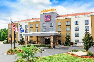 Comfort Suites, 12865 Hwy 56 North,