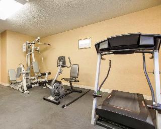Comfort Inn, 23330 Sunnymead Blvd.,23330