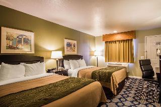 Comfort Inn & Suites…, 12249 Folsom Blvd,