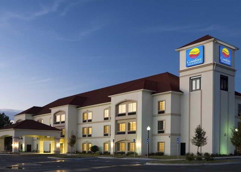 Comfort Inn & Suites…, 15 Jay R Turner Drive,15
