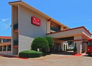 Econo Lodge Inn & Suites Six Flags