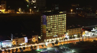 Sun Spring Resort, No 36, Sec. 6, Jiaoxi Road,