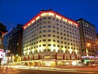 Leofoo Hotel, Chang Chun Road,168