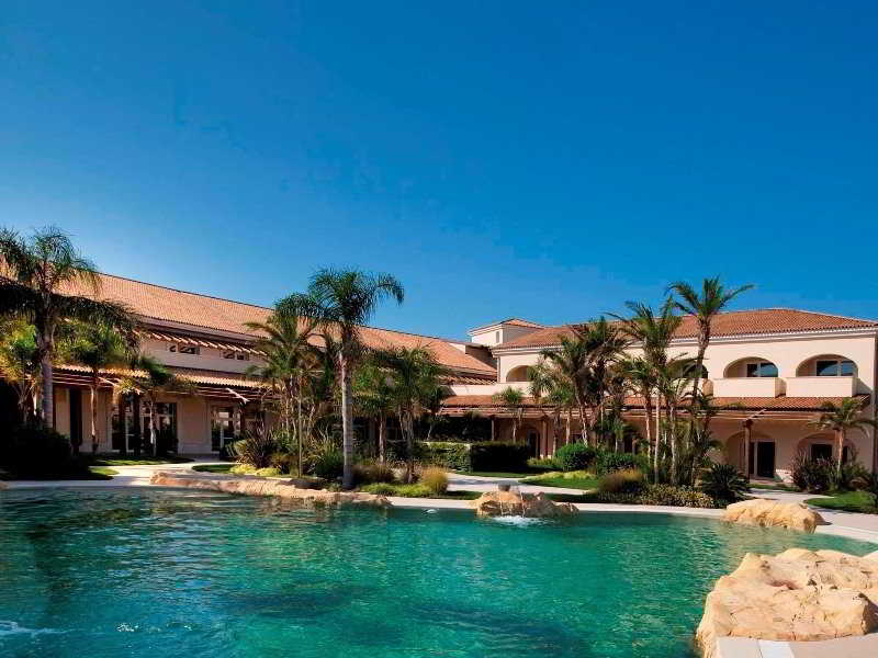 Marinagri Luxury Nature & Spa