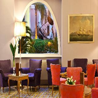 L`albergo Della Regina Isabella