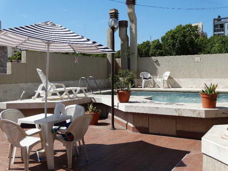Altezza Apart & Suites - Pool
