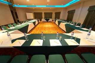 Brio Inn - Konferenz