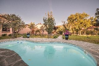 Mision Cerocahui - Pool
