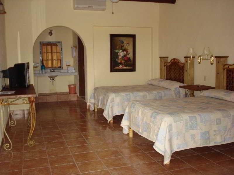 La Choza - Zimmer