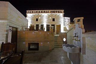 Perimasali Cave Hotel, Davutlu Mah.sehit Aslan Yakar…