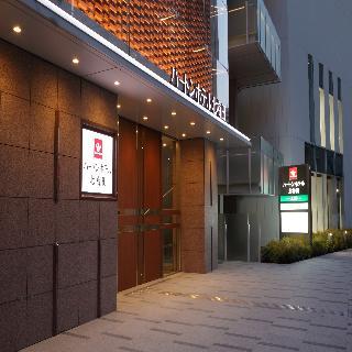 Hearton Hotel Kitaumeda, 3-12-10 Tokyosaki Kita-ku,