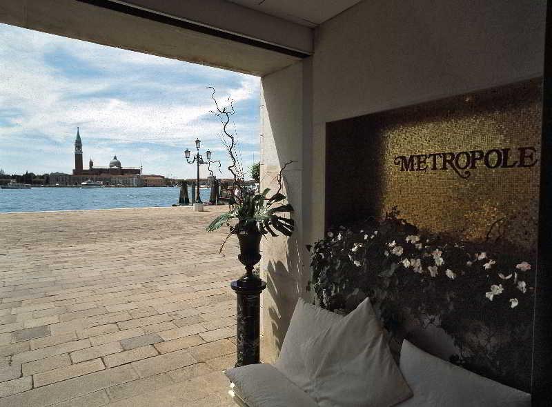Metropole, Venice (and Vicinity)